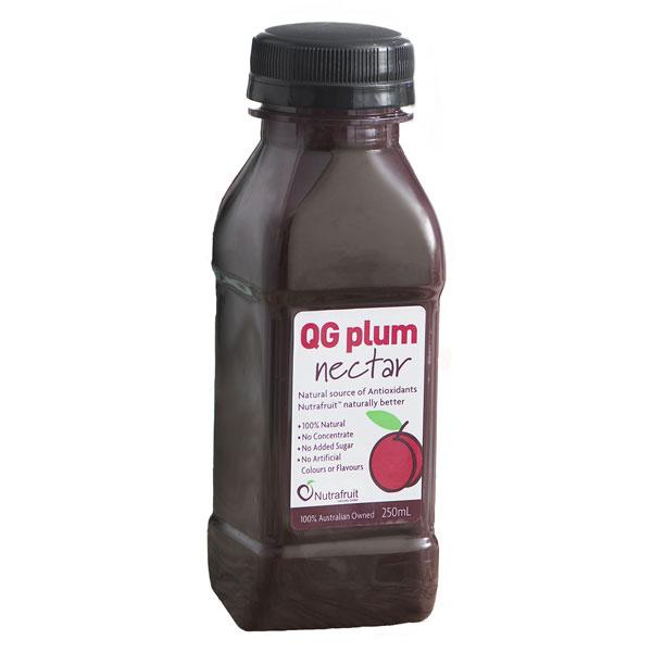 QC Plum Nectar 250ml JUICE